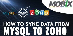 MYSQL TO ZOHO TMB