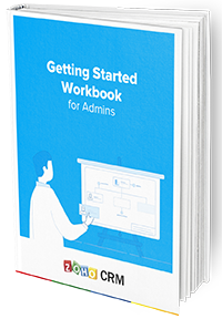 Getting Started Workbook for Admins