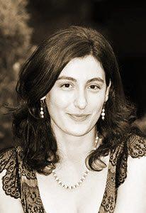 Ramona Gheorghiu