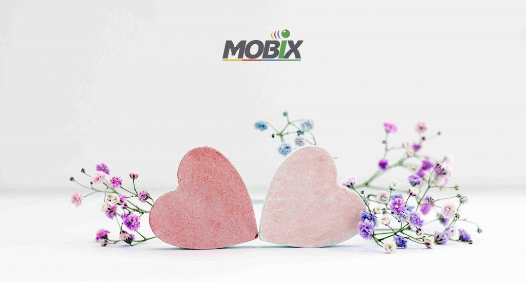Mobix - VValentine's Day 2020