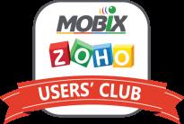 MOBIX ZOHO USER CLUB - PB - MOBIX